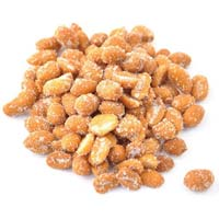 Salt Roasted Peanuts
