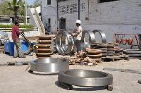 Heavy Steel Forgings