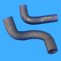 Car Rubber Pipes