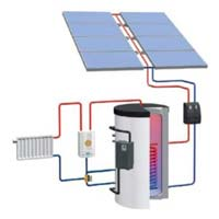 Emerge Wagne Solar Thermal & Heating Systems
