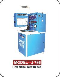 Crdi Nano Test Bench