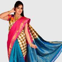 Designer Sarees, Wedding Sarees