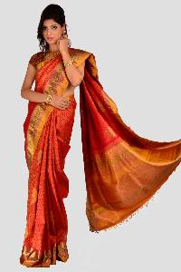 New Wedding Sarees Collection 2013