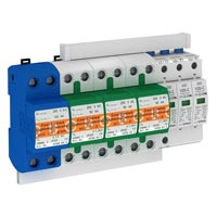 Obo Bettermann Surge Protection Systems