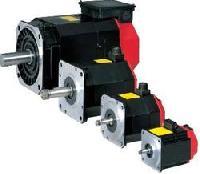 Ac & Dc Servo Motors