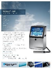 inkjet coding machine