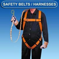 Safety Belts & Harnesses