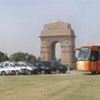 Car Rental In Delhi