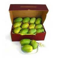 Mango Packaging Box