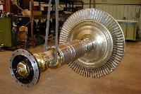 Turbine Spare Part