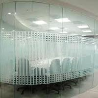 Frosted Glass Window Films