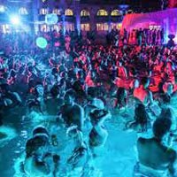 Pool Parties Organizer