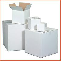 Hdpe Laminated Corrugated Packaging Boxes