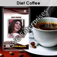 Diet Coffee Premix