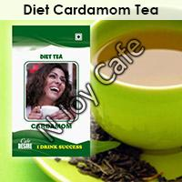 Diet Cardamom Tea Premix