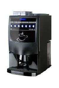 Hot Beverage Machine