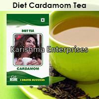 Diet Cardamom Tea Premix