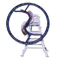 Hand Cum Power Driven Chaff Cutter Machine