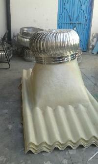 Turbo Air Ventilator With Base