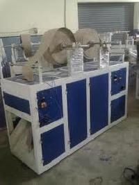 Paper Plates Machines with Buyback Agreement