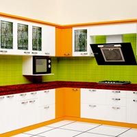 Stainless Steel Modular Kitchen In Delhi Manufacturers And Suppliers India