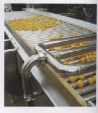 fruit juice processing plants