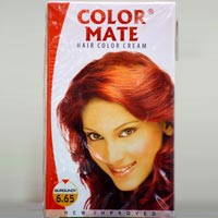Colormate Hair Color 6.65burgundy 30ml
