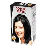 Colormate Hair Colour Black2.0 30ml