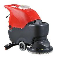 Gm50b Battery Powered Popular Hand Push Mini Hard Floor..