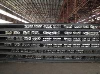 Light Steel Rails