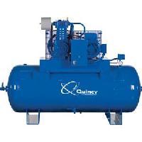 Quincey Air Compressor Parts