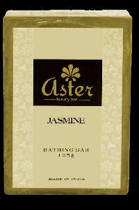 Aster Luxury Jasmine Handmade Soap 125g