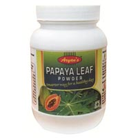 Aryan's Papaya Leaf Powder