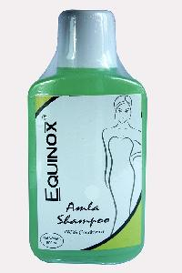 Equinox Amla Shampoo