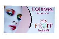 Equinox Mix Fruit Facial Kit