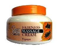 Soft Touch Papaya Fairness Massage Cream