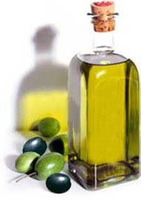 Natural Oilve Oil