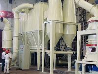 Activated Carbon Powder Processing Machinery