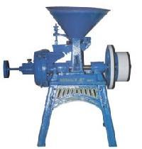 automatic flour mill