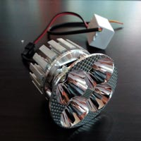 Led Light Four Beads Built in Lamp