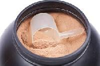 Whey Protein Powder Supplements