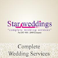 Complete Wedding Services