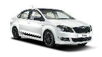Skoda Rapid Car