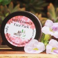 Wild Essence Face Pack