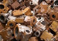 (automobile & Machinery) Cast Iron Scraps