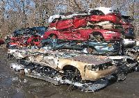 Automobile Scraps