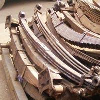 Cast Iron Scraps