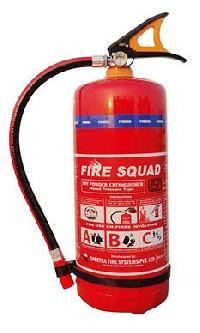 Abc Mutipurpose Map 50 Fire Extinguisher