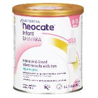Neocate Infant Powder With Dha / Ara - 400 Grams