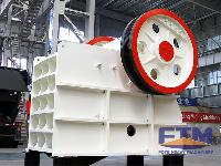 Pe Series Small Mini Jaw Crusher